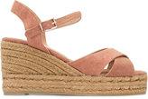 Castaner 'Blaudelle' sandals - women - Cotton/rubber - 37