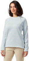 Thumbnail for your product : Craghoppers Neela Crew Neck long SleeveTop - Light Blue