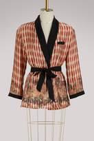 Forte Forte Forte_forte Silk kimono jacket