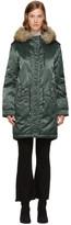 Mackage Green Down Reba Jacket