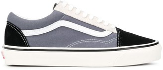Vans Old Skool 36 DX colour block sneakers