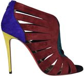 Christian Louboutin Toot Mignonne Sandals