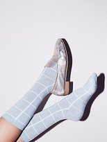 Latitude Crew Sock by Richer-Poorer at Free People