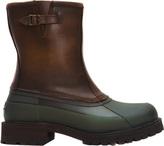Frye Men's Alaska Pull On Boot