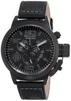 Trafalgar Ballast Men's BL-3101-06 Watch with Two Interchangeable Straps