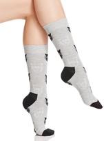 Happy Socks Cat Crew Socks
