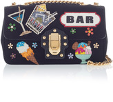 Dolce & Gabbana Bar Shoulder Bag