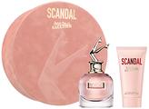 Jean Paul Gaultier Scandal 50ml Eau de Parfum Fragrance Gift Set