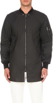 Diesel J-Ube cotton jacket