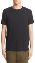 Wings + Horns Men's Cotton & Silk Jersey T-Shirt