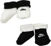 Nike 2-Pair Pack Futura Booties Boys Shoes