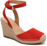 Franco Sarto Women's Mirage Wedge Sandal