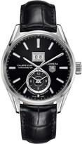 Tag Heuer Carrera GMT Grande Date watch