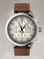 John Varvatos Chronoscope Watch