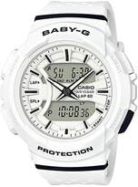 Baby-G Baby G Original Running Series Watch White