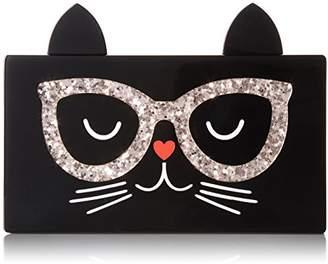 Jessica McClintock Cool Cat Date Night Clutch