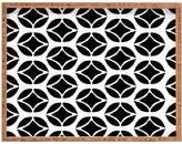 Deny Designs Bohemian Mod Large Rectangular Tray