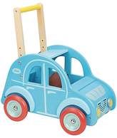 Vilac Wooden Classic 2CV Push Along Car Walker
