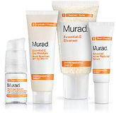 Murad Essential-C Sun Undone 4-Piece StarterKit