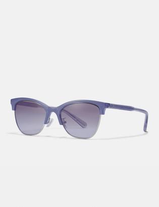 Coach Signature Retro Sunglasses