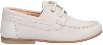 Ocra Lace-up shoes