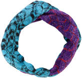 Missoni multiknit headband