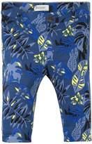 Jean Bourget Imp Floral Bermuda Shorts