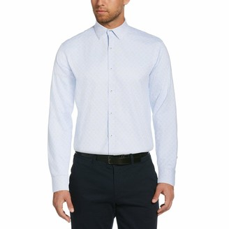 Original Penguin Diamond Dobby Dress Shirt