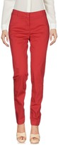 Incotex Casual pants - Item 36931625