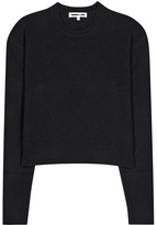McQ Wool knitted sweater