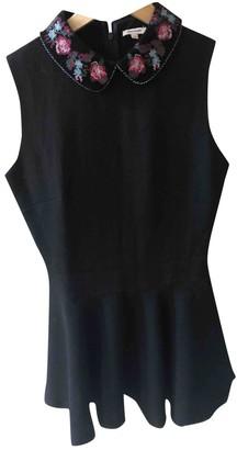 Manoush Black Top for Women