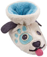 Acorn Infants/Toddlers Easy Critter Bootie - Doggy Slippers