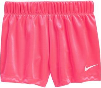 Nike Kids' Dazzle Mesh Shorts