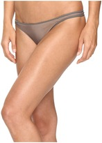 Cosabella Soiré New Classic Lowrider Thong
