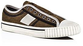 John Varvatos Bootleg Men's Surplus Low-Top Sneakers