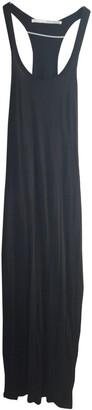 Isabel Benenato Black Dress for Women