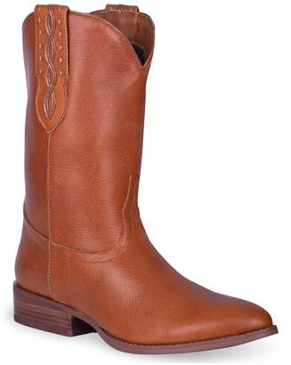 Dingo Poncho Men's Western Boots