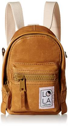 LOLA Cosmetics Gypsy Girl Stargazing Mini Convertible Backpack