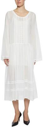 MATIN 3/4 length dress