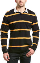 Dunhill Rugby Shirt