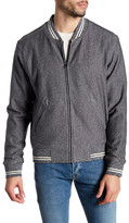 Grayers Russel Baseball Jacket
