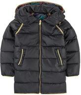 Little Marc Jacobs Reversible padded coat