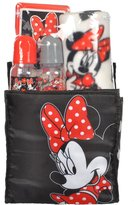 Cudlie Accesories Minnie Mouse Diaper Bag Gift Set