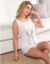 Dodo Calin Cotton Short Pyjamas