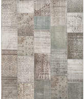 Eichholtz Vintage Atmosphere Patchwork Floor Rug