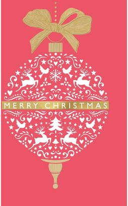 Simson Charity Christmas Cards - Nordic