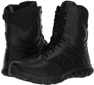 Reebok Work Sublite Cushion Tactical 8 Boot