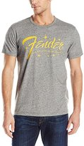 Lucky Brand Men's Fender Googie Graphic Tee