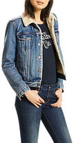 Levi's Original Sherpa Trucker Jacket, Extremely Lovable