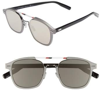 Christian Dior AL13.13 52mm Sunglasses